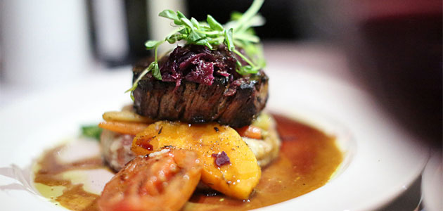 Maple Leaf Grill & Lounge – Banff, Calgary